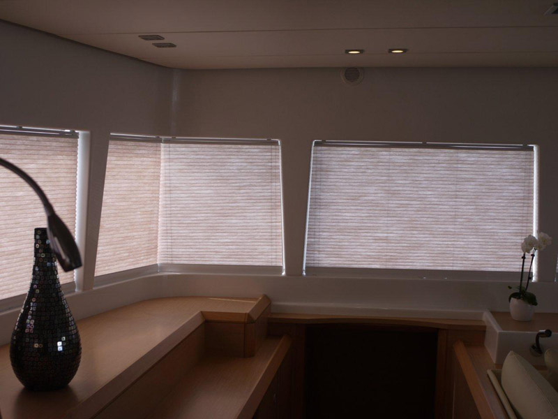 Marine Blinds